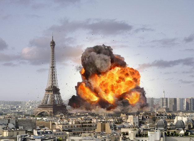 atak terrorystyczny