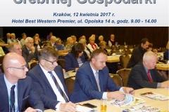 Forum Srebrnej Gospodarki Kraków