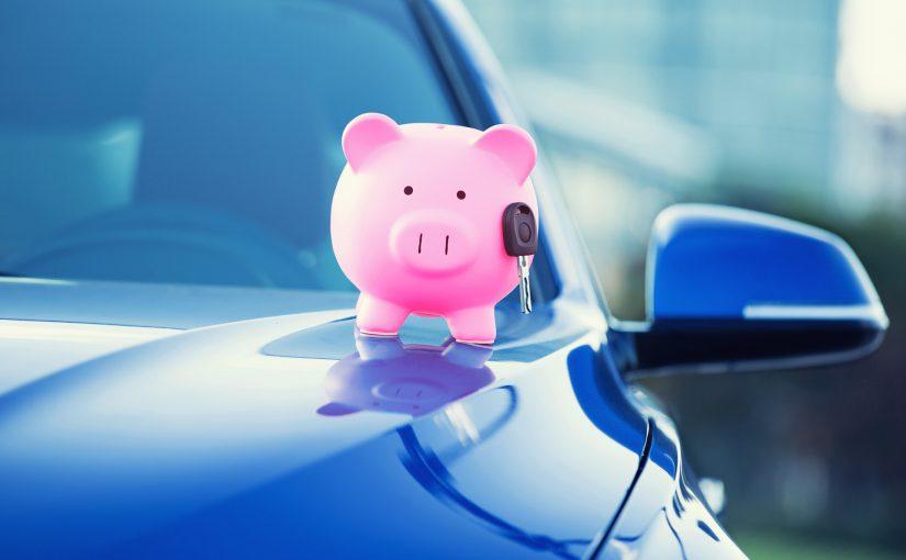 Zwrot OC przy sprzedaży lub złomowaniu samochodu
